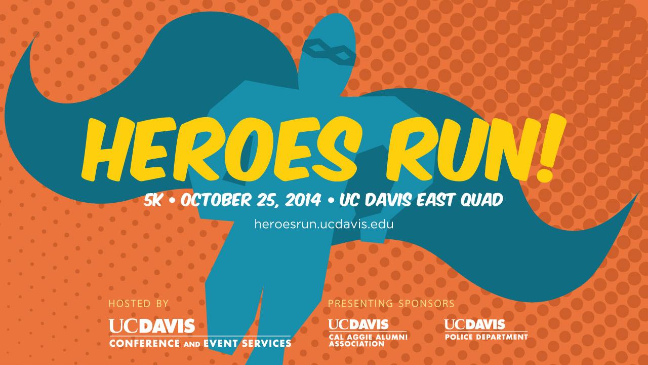 Heroes Run Design 3